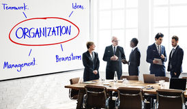 Process Business Strategy Management Solution Teamwork Concept Stock Photo