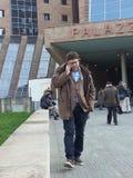Process, Riccardo Magherini , Florence Royalty Free Stock Photo