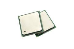 Processador Foto de Stock
