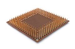 Processador Foto de Stock Royalty Free
