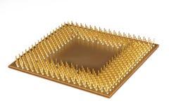 Processador Imagens de Stock
