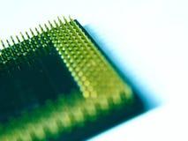 Processador imagem de stock