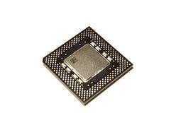 Processador central 02 Imagens de Stock