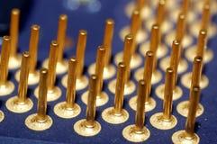 Processador central #8 imagem de stock royalty free