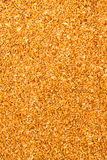 Processed wheat grains Royalty Free Stock Images