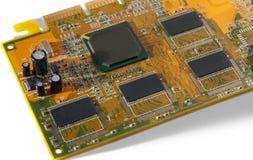 Processeur Image libre de droits