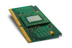 Processeur Photo stock