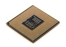 Processeurs de Multinuclear Photo stock