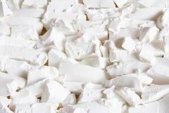 Processing Kudzu flour Stock Images