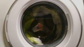 Processo d'estorsione in lavatrice, blackout di potere, rottura archivi video