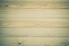 Processo de filtro da textura ou do fundo de madeira Fotografia de Stock