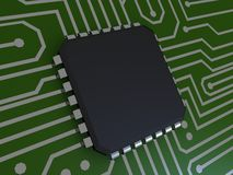 Processor stock photography