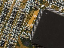 Processor Stock Photos