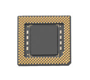 processor Royaltyfri Bild