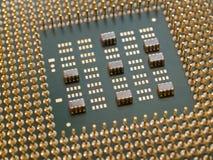 Processor Stock Image