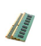Processor back Stock Photo