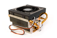 Free Processor Heatsink Royalty Free Stock Images - 3153369