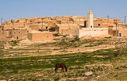 Proche vivant le désert Photographie stock libre de droits