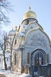 prochoral的教堂 库存照片
