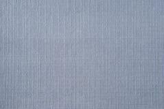 Prochowego błękita Textured papier zdjęcie royalty free