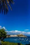 Procida beautiful island stock images