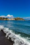 Procida beautiful island Royalty Free Stock Photos