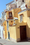 Procida island Royalty Free Stock Photos