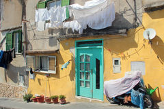 Procida island Royalty Free Stock Photo