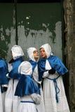 PROCIDA, ITALIE, CÉLÉBRATIONS DU ` S DE PÂQUES Photos libres de droits