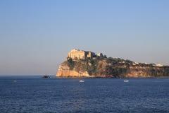 Procida, Italy Stock Image