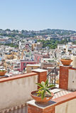 Procida view Stock Photos