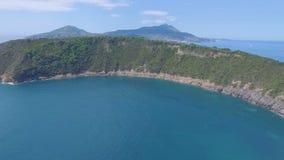 Procida, Włochy anteny wideo zbiory wideo