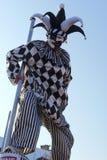Procissão de ?no carnaval Villacher? Imagens de Stock Royalty Free