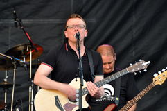 The Proclaimers Royalty Free Stock Image