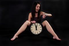 procrastination Стоковое фото RF