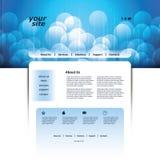 procurable les deux eps8 formate le site Web de descripteur de JPEG Photographie stock