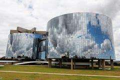 Procuradoria Geral da Republica Brasilia Brazil Royalty Free Stock Images