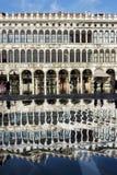 Procuratie Vecchie in Venedig Lizenzfreie Stockbilder