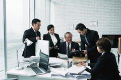 procureurs stock foto's