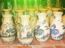 Prodotti ceramici Immagine Stock Libera da Diritti