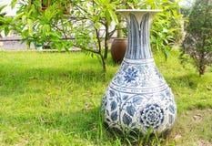 Prodotti ceramici Immagine Stock