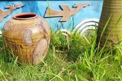 Prodotti ceramici Fotografia Stock