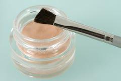 Prodotti cosmetici Fotografie Stock Libere da Diritti