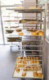 Prodotti del forno Immagine Stock Libera da Diritti