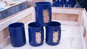 Prodotti del martello fotografie stock