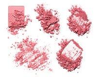 Prodotti di bellezza e del cosmetico Fotografia Stock Libera da Diritti