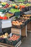 Prodotti organici Fotografie Stock