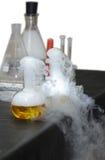 Prodotto chimico Immagine Stock