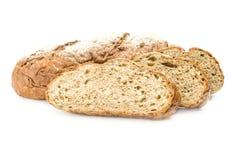 Prodotto del pane Fotografia Stock