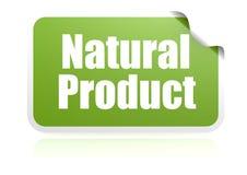 Prodotto naturale Immagini Stock Libere da Diritti